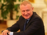 Григорий Суркис кратко прокомментировал инцидент на «Олимпийском»