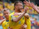 Украина — Северная Македония — 2:1. ВИДЕОобзор матча
