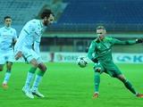 «Ворскла» — «Карпаты» — 0:4. После матча. Сачко: «Мы такого не заслужили...»