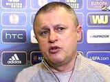 Игорь СУРКИС: «Позитив в том, что нам удалось новичков как-то адаптировать в команде»