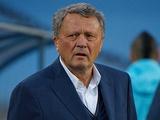 Мирон Маркевич: «Хорошо, что у «Динамо» есть еще две недели, чтобы набрать кондиции к матчу с «Вильярреалом»