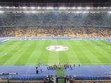УЕФА разрешит матчи со зрителями в октябре