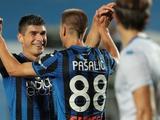 Руслан Малиновский продолжает феерить за «Аталанту». Украинец забил красавец-гол и отдал два ассиста (ВИДЕО)
