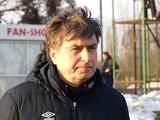 Олег Федорчук: «Боюсь, у сборной Украины не получится закончить отборочный цикл Евро-2020 без поражений...»