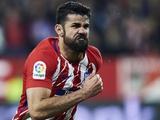 Симеоне: «Коста не покинет «Атлетико» в январе»