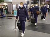 «Динамо» отправилось на первый тренировочный сбор в ОАЭ. Список игроков (ФОТО, ВИДЕО)