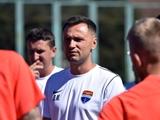 Футболисты «Мариуполя» первыми в УПЛ вышли из отпуска (ФОТО)