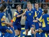 Выиграли дуэль у греков. Матчи сборной Украины против действующих чемпионов Европы