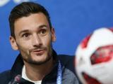 Уго Льорис: «Во время матча Франция — Бельгия сердце Анри будет разрываться»
