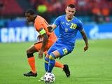 Александр Зубков с Австрией тоже не сыграет