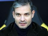 После поражения от «Колоса» «Арис» уволил главного тренера