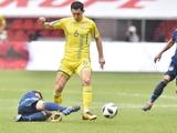 Тарас Степаненко: «На первом месте у сборной сейчас тактическая работа»