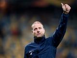 Главный тренер «Гента»: «Александрия» самая скромная в группе по имени, но играет очень сильно»