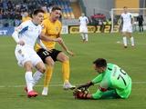 «Александрия» — «Динамо» — 1:3: ФОТОрепортаж