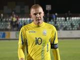 Андрей Шевченко дополнительно вызвал в сборную Украины Виктора Коваленко