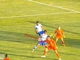 Телеканалы Ахметова втихаря добавили момент с игрой рукой Чоботенко в обзор матча «Мариуполь» — «Динамо»