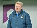 Олег Кузнецов: «Нельзя выиграть матч, убирая в стыках ножки»