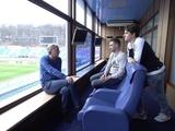 Откровенное интервью Алексея Михайличенко за  несколько месяцев до своего назначения на пост главного тренера Динамо