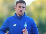 Йосип Пиварич: «Счастлив, что провел матч после долгого перерыва»