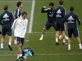 Хулен Лопетеги: «Благодарю игроков «Реала» за их усилия»