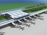 Терминал D «Борисполя» откроют 28 мая