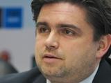Маркиян Лубкивский: «ФИФА может начать рассмотрение вопроса о переносе чемпионата мира в другую страну»