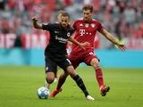 В стане соперника. «Бавария» после матча с «Динамо» проиграла в чемпионате Германии