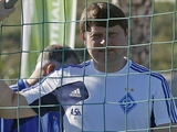 Андрей ШМОРГУН: «Хочется, чтобы «Динамо» побеждало в каждой игре»
