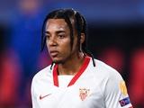 «Манчестер Юнайтед» готов заплатить за игрока «Севильи» 65 миллионов евро