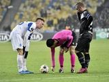 Несколько слов в защиту «Динамо» или Самая сильная группа ЛЕ в истории команды