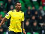 Несостоявшийся игрок «Зари» камерунец Ондуа: «Собираюсь выступать за сборную России»