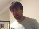 Александр ШОВКОВСКИЙ: «Вернуться в сборную? Никогда не говори «никогда»