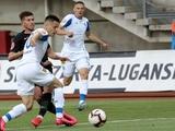 Артем Франков: «Перед матчем «Заря» — «Динамо» я сказал, что будет легкая победа»