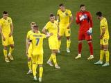 Рейтинг ФИФА: сборная Украины после Евро-2020 потеряла позицию