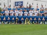 «Динамо» провело командную фотосессию без Гармаша и Соля (ФОТО, ВИДЕО)