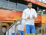 Георгий Цитаишвили: «Решение играть за национальную сборную Грузии еще не принял. Хотя уже полгода получаю вызовы»