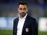 «Де Дзерби подпишет с «Шахтером» контракт на два года», — источник
