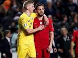 Бернарду Силва: «Какое же удовольствие играть против Зинченко»