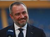 Глава УАФ «пообещал очень солидную премию за матч с Францией» игрокам сборной Украины