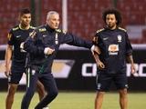 Марсело: «С Тите Бразилия вернется на футбольную вершину»