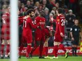 «Ливерпуль» — в двух матчах от досрочного чемпионства