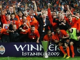 """Это было 10 лет назад. Триумф украинского футбола. """"Шахтер"""" - обладатель Кубка УЕФА"""