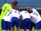 «Динамо U-21» — «Александрия U-21» — 1:2. Протокол матча, обзор, ВИДЕО