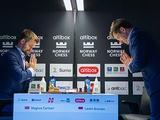 Ставангер: Карлсен побеждает за тур до конца соревнования