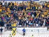 «Металлист»: наши болельщики в беспорядках в Одессе не участвовали