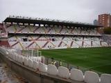Стадион «Райо Вальекано» закрыли в целях безопасности