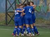«Львов U-21» — «Динамо U-21» — 2:4. ВИДЕОобзор
