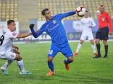«Львов» — «Заря» — 0:0. После матча. Скрипник: «Это реалии украинского футбола...»