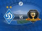 «Динамо» — «Днепр-1»: опрос на лучшего игрока матча
