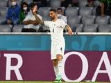 Травмированный Леонардо Спинаццола поделился своими ожиданиями от финала Евро-2020